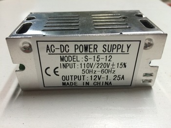 цена new AC DC 12V Power Supply 220 to 12V Transformer 1A 2A 3A 5A 6.5A 10A 20A 33A LED Driver For Led Light онлайн в 2017 году