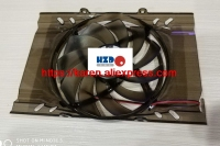 HZDO FOR MSI PLA09215B12L HD5750 5770 6750 9800GT GTS250 450 Graphics Card Fan