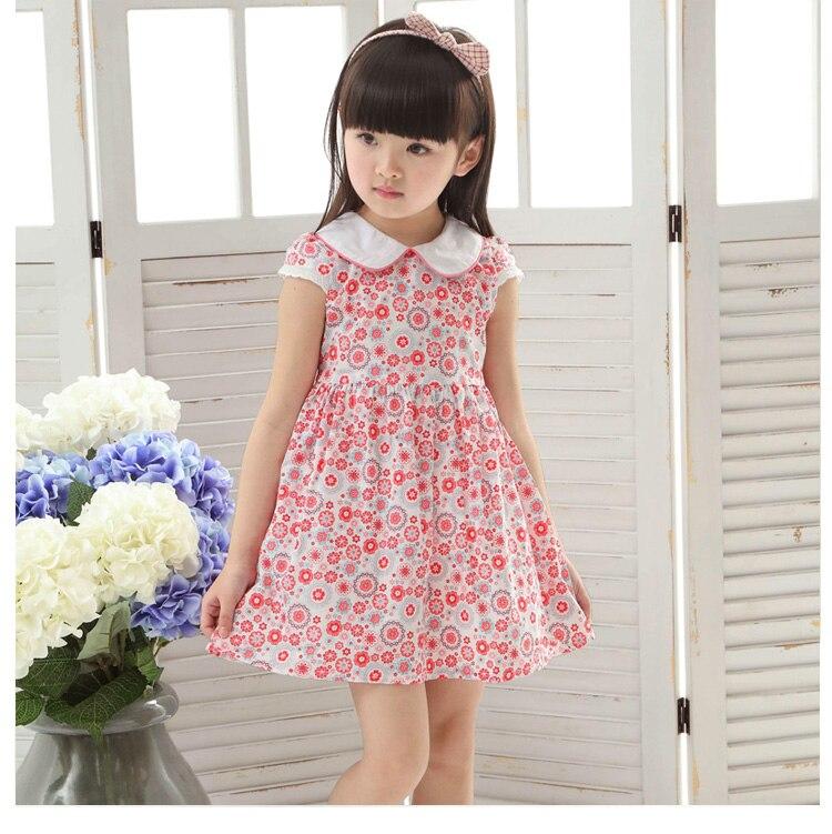 Детские платья из корейские