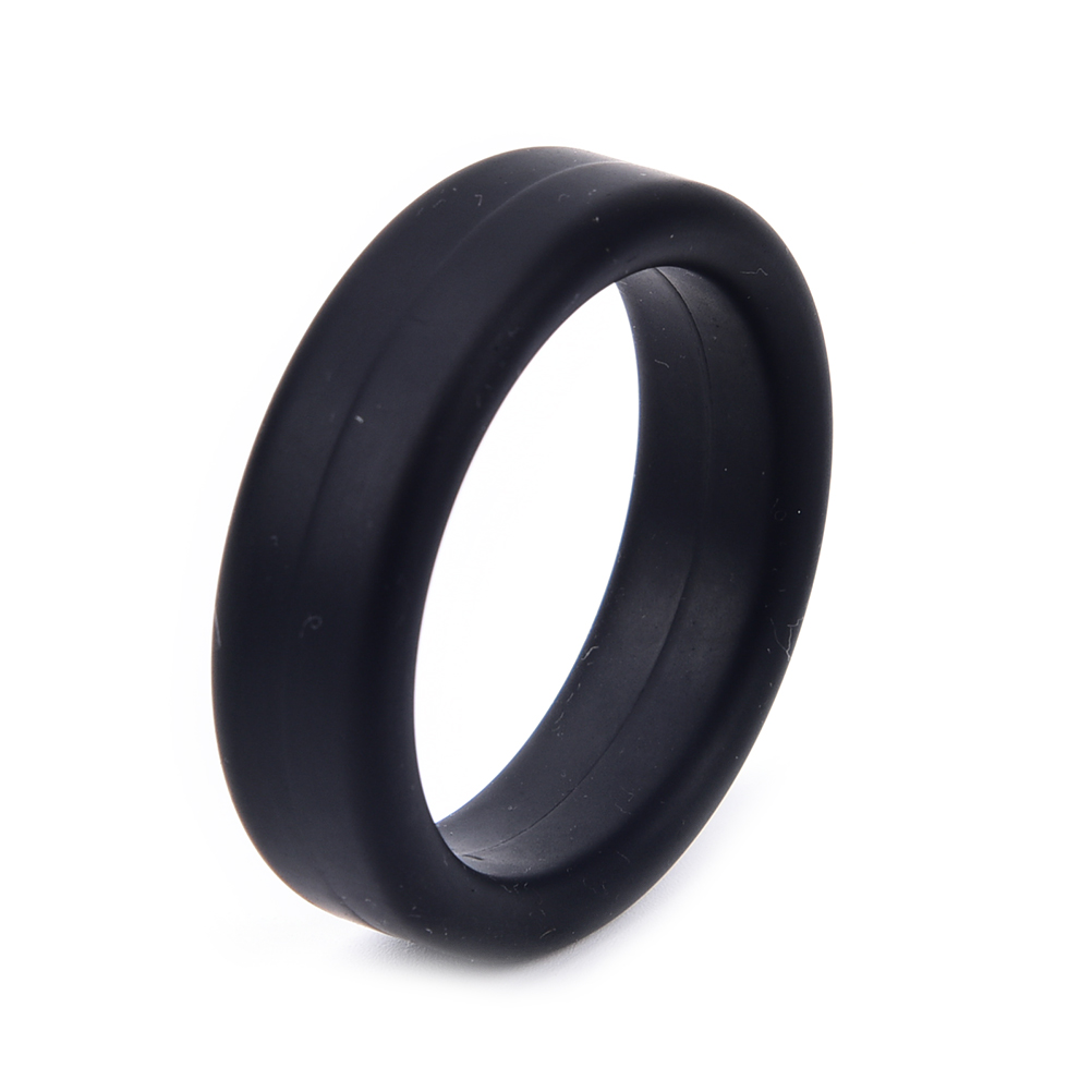 New Arriva Silicone Smooth Touch Time O Delay Penis Rings Cock Rings MENS Sex Product