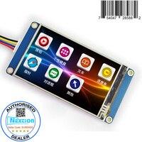 English Version Nextion 3 2 HMI Intelligent Smart USART UART Serial Touch TFT LCD Module Display