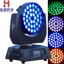 Гарантия качества Zoom 36×12 ватт rсветодио дный GBW Wash LED Moving Head Zoom Light