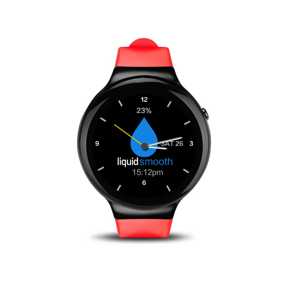 2017 New Hot I4 Bluetooth Smart Watch MTK6580 quad core GPS WIFI Smartwatch Heart Rate Monitor Watch clock For Android Apple IOS no 1 d6 1 63 inch 3g smartwatch phone android 5 1 mtk6580 quad core 1 3ghz 1gb ram gps wifi bluetooth 4 0 heart rate monitoring