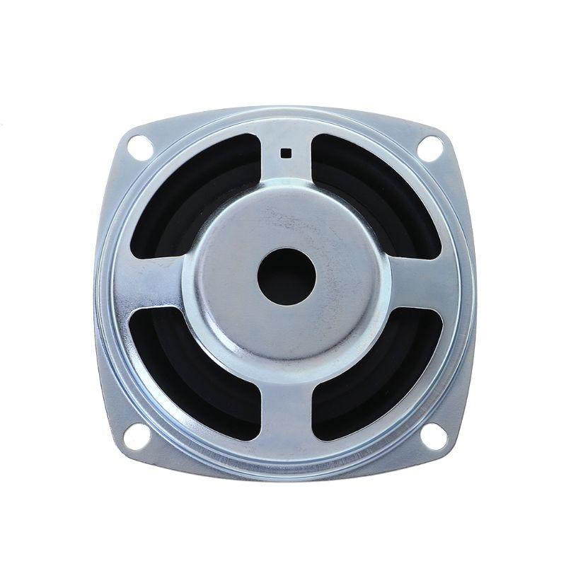 Image 4 - 2PCS Bass Speaker 77.9mm Vibrating Vibration Membrane Passive Woofer Radiator Diaphragm DIY Repair Kit-in Speaker Accessories from Consumer Electronics