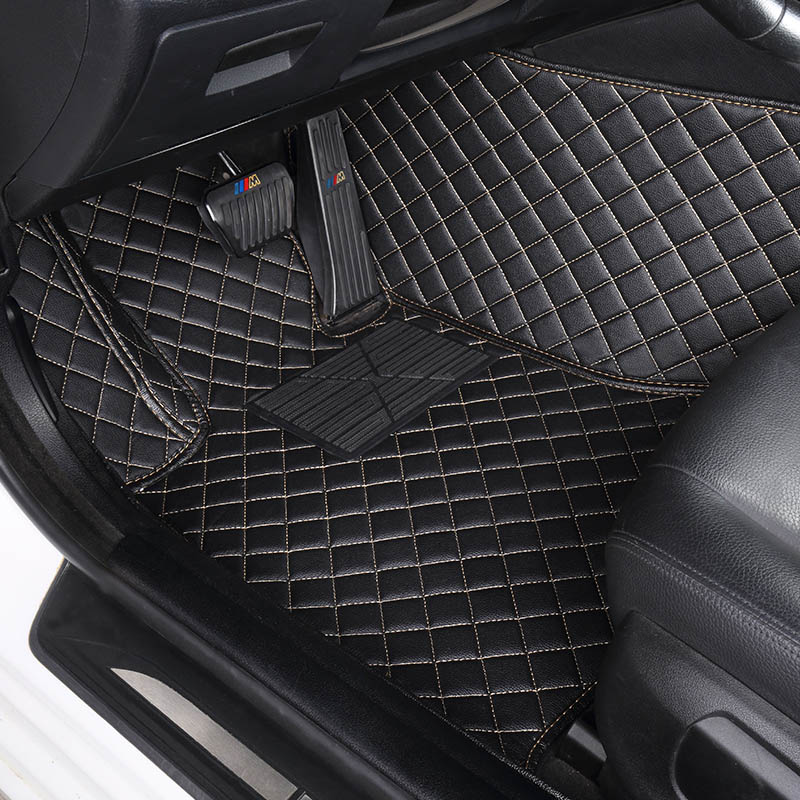 Custom car floor mats for Chevrolet Aveo Sail Trax Epica Cruze Camaro Captiva Malibu car styling floor mats carpet liners custom logo car floor mats for chevrolet captiva chevrolet lacetti epica sonic aveo sail trax cruze auto accessories car mats
