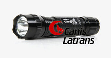 High Brightness Tactical Portable LED Flashlight/ Outdoor Sport Torch, Cl15-0013