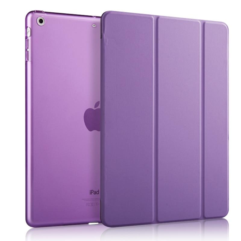 все цены на Wake sleep function products for ipad air 2 ipad case kenke Hot sale For iPad Air2 Retina Smart  Case Cover Ultra Slim Designer онлайн