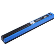 Handheld Mobile Portable Creative Scanner