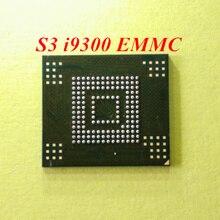 2 шт-10 шт флэш-памяти NAND с прошивкой KMVTU000LM-B503 KMVTU000LM EMMC для samsung s3 I9300