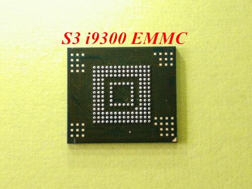 2 stücke-10 stücke NAND Flash speicher mit firmware KMVTU000LM-B503 KMVTU000LM EMMC für samsung s3 I9300