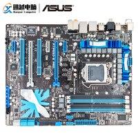 P7P55D E Pro Original New Desktop Motherboard Intel P55 LGA 1156 I3 I5 I7 DDR3 16G