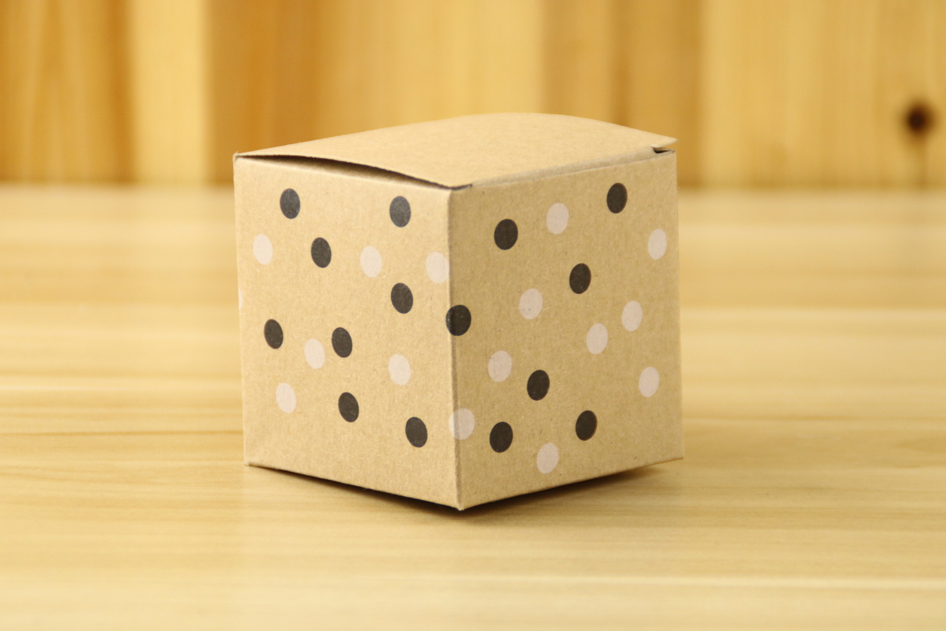 Online Buy Wholesale Polka Dot Favor Boxes From China Polka Dot