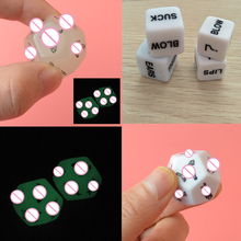Adult Products Sex Toys 4 Style  Dice Action Posture Position Entertainment Provocative Accessories Game At Ba