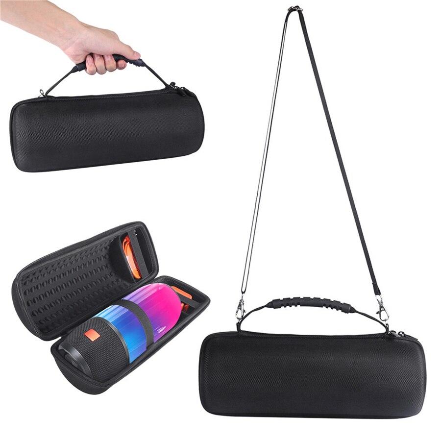 Xberstar eva hard case for jbl pulse 3 speaker carry for Housse jbl pulse 3