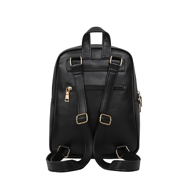 6f1e750040 Online Shop vintage casual new style leather school bags high ...