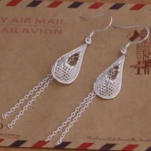 AE064 Hot 925 sterling silver ต่างหู, 925 (China)