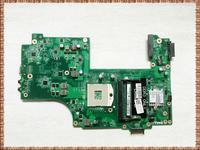 for DELL N7010 Laptop Motherboard 0GKH2C CN 0GKH2C GKH2C DA0UM9MB6D0 HM57 DDR3 100%Tested Free Shipping 100% Tested