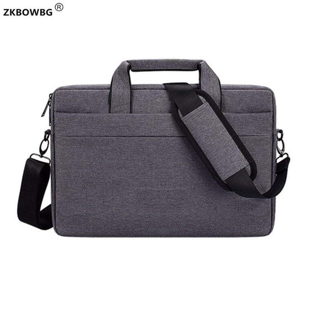 Shoulder Bags Case for Xiaomi Mi Air 12.5 13.3 Laptop Bag Protect Sleeve <font><b>Pouch</b></font> for Xiaomi <font><b>Notebook</b></font> Air 12 13 15 <font><b>15.6</b></font> Capa Para image