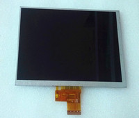 8 Full LCD Screen Display For Prestigio MultiPad 2 Prime DUO 8 0 PMP5780D 40 Pin