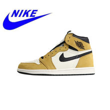 03be72ced85 Original Nike 1 Air Jordan 1 Rookie of the Year / Homage To Home Men's  Skateboarding