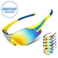 Sport Ski Brille Motorrad Snowboard Skateboard Brillen für Männer Frauen Winter Gläser UV400 Sonnenbrille Angeln Radfahren Goggle