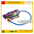 50cc 125cc 150cc 200cc 250cc motorcycle GY6 scooter engine radiator oil cooler cooling system accessories free shipping