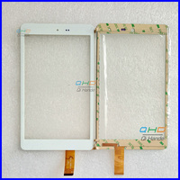 New Touch Screen Digitizer For Chuwi Hi8 Intel Z3736F Quad Core PC Tablets 8inch Touch Panel