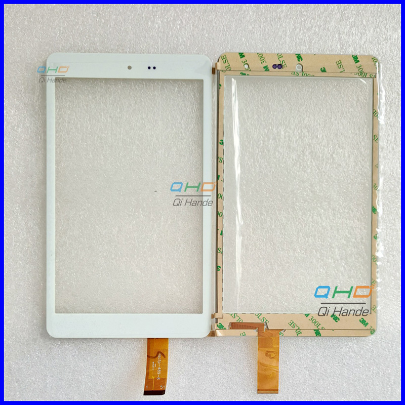 New Touch Screen Digitizer For Chuwi Hi8 Intel Z3736F Quad Core PC Tablets 8inch Touch panel sensor replacement Free Shipping