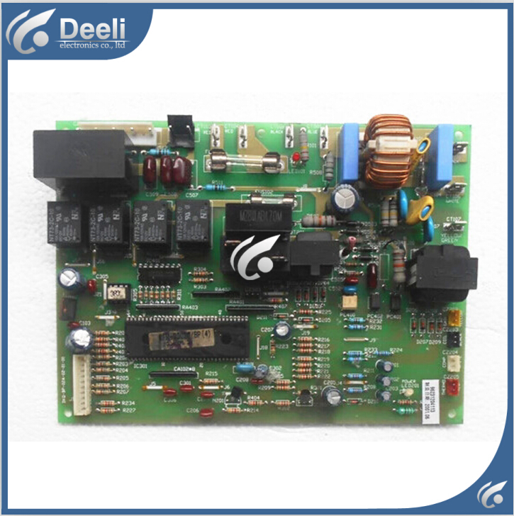 95% new good working for Hisense air conditioning Computer board DKQ-BP-02A-02-01-00/01 KFR-3002W/BP good working