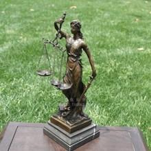 лучшая цена Old antique Bronze Arts & Crafts Tianping copper sculpture fashion art crafts home decoration gift