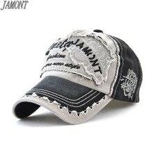 Бренд унисекс Ретро Повседневная Бейсболка для мужчин и женщин модные регулируемые Промытые хлопчатобумажные бейсболки Kpop хип-хоп спортивные шляпы