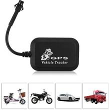 Gps автомобиль мотоцикл трекер автомобили мини-gps трекер автомобиль автомобиль велосипед противоугонной в реальном времени дистанционного управления GPS слежения