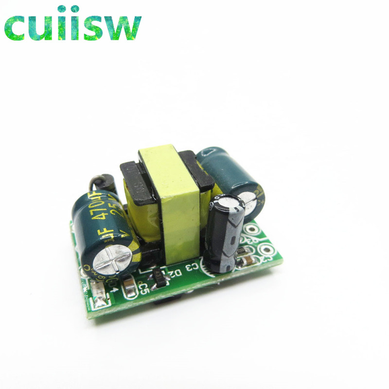 Image 2 - 12V 400mA 450ma AC DC Isolated Power Buck Converter 220V to 12V Step Down Module 3.3v 5v 700ma-in Integrated Circuits from Electronic Components & Supplies