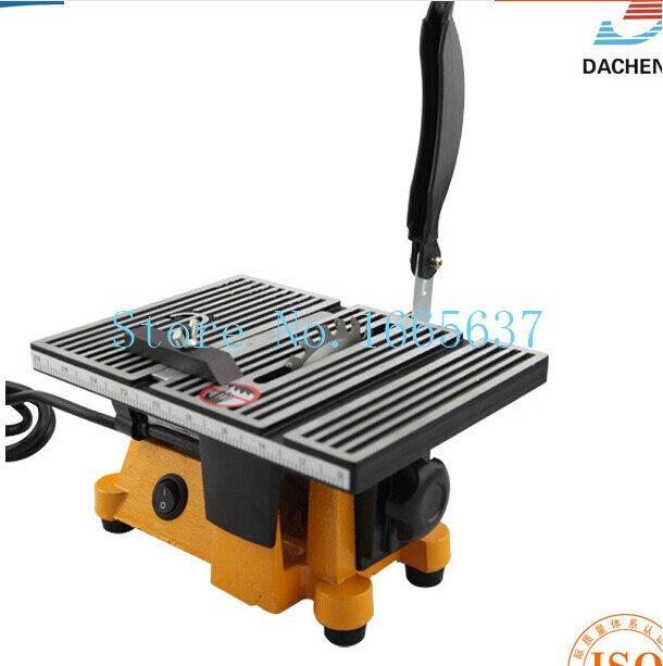 Oo 220 240v 90w mini table sawmini bench saw 1pc alloy blade 1pc oo 220 240v 90w mini table sawmini bench saw 1pc alloy blade 1pc keyboard keysfo Images