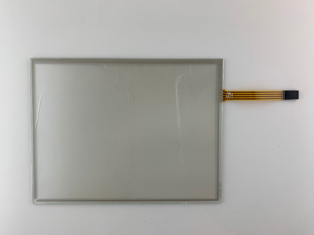 LENZE EL 1800 Touch Panel Glass For HMI Panel repair do it yourself New Have in