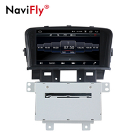 Wholesale!android 8.1 car GPS dvd player for Chevrolet Cruze 2008 2009 2010 2011 wifi bluetooth Audio Radio Stereo Head Unit