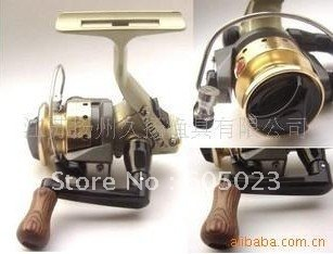 JX700 wholesale 4pcs/lot Japanese stainless steel fly Fishing Reel