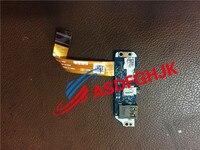 Original Stock FOR Dell For Latitude E7440 Audro Jack USB Switch Board W Cable H65F0 Cn