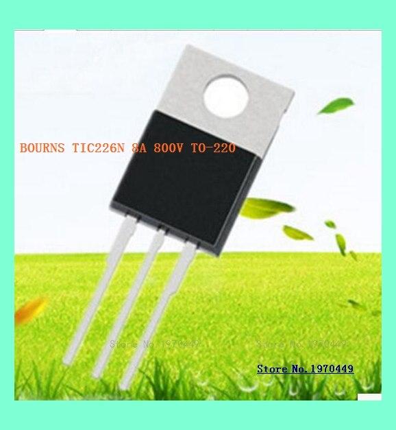 TIC226N 8A 800V TO-220