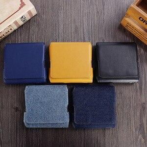 Image 3 - JINXINGCHENG 패션 새로운 Filp 지갑 파우치 케이스 IQOS 3 케이스 커버 IQOS 3.0 보호 액세서리