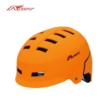 2017 Roller Skateboard Helmet MTB Downhill Casque Snowboard Helmet Casco Skiing Helmet Aidy109