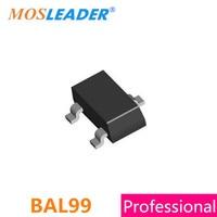 BAL99 SOT23 1000 stks 3000 stks 70 v 2A Hoge kwaliteit