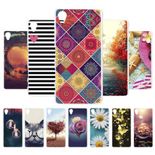 цена на Vanveet Soft Silicone Case For Sony X Performance Case Coque For Sony Xperia X Performance XP Cover Painted Case Bag Capa Fundas