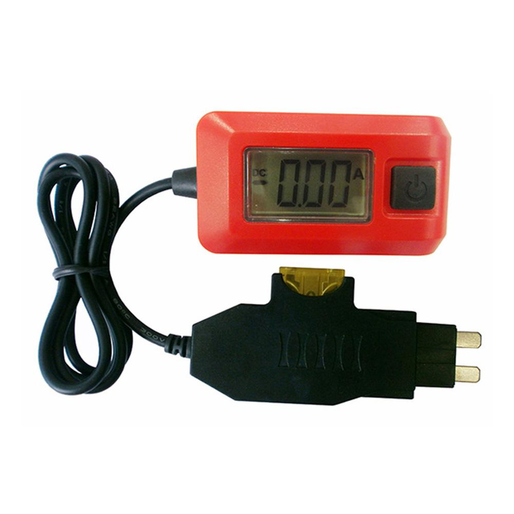 Image 3 - Automotive Car Current Detector Suitable For Current Detection In Automotive Or Commercial Vehicles Easy To Use Car Accessories-in Battery Measurement Units from Automobiles & Motorcycles