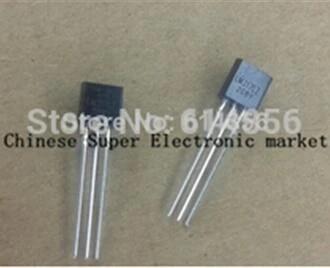 Packs of Twenty LM317LZ Voltage regulator voltage stabiliz 20