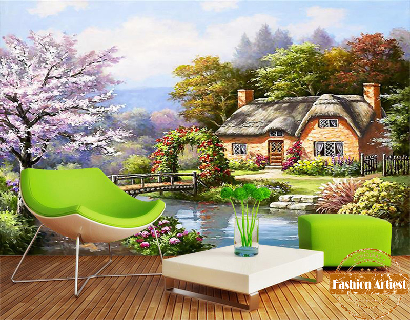 wallpapers dreamhouse - photo #4