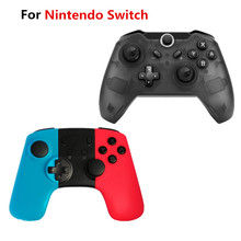 2 Types Choices For NS Console Wireless Bluetooth gamepad Pro controller Gaming Joystick for Nintend Switch Console for PC