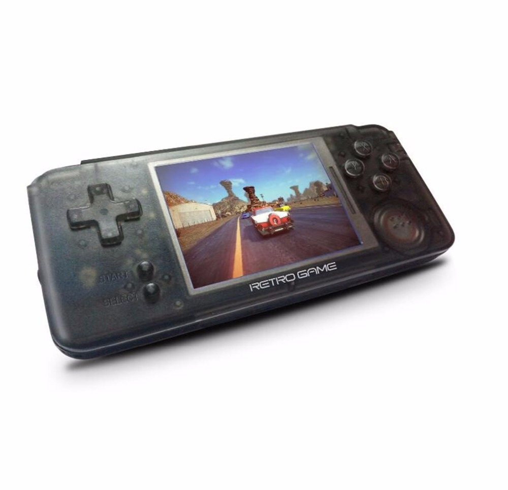 Portable 3 inch Handheld font b Game b font font b Console b font 64 Bit