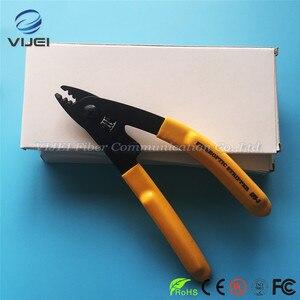 Image 5 - Miller FTTH outils pinces à dénuder les fibres optiques CFS 3 décapant optique à trois ports
