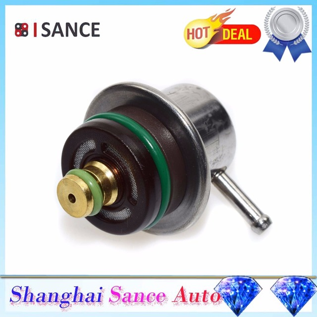 US $9 67 12% OFF ISANCE Fuel Injection Pressure Regulator 13033008101 For  Mercedes Benz W124 W129 W170 W202 W210 1992 1993 1994 195 1996 2000-in Air